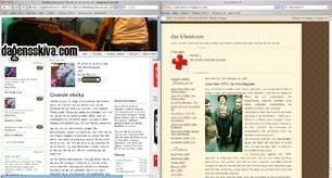Dagensskiva.com and Das Klienicum