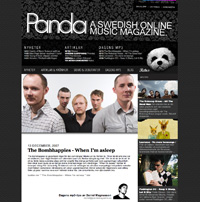 Pandamagazine.se